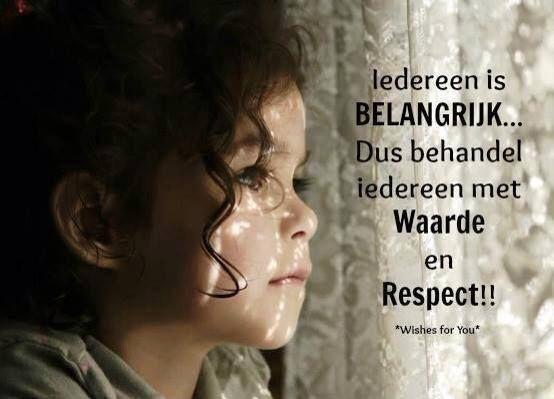 Citaten Over Respect : Spreuken respect voor elkaar google zoeken levens