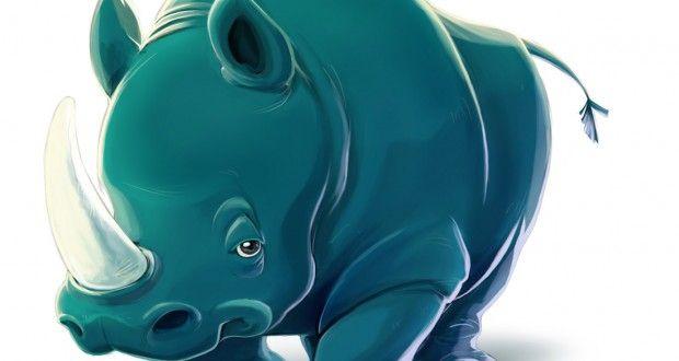 تعلم رسم وحيد القرن أو الكركدن كيفية رسم وحيد القرن أو الكركدن Bicycle Helmet Bicycle Helmet