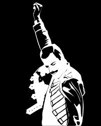 Resultado De Imagen Para Freddie Mercury Vector