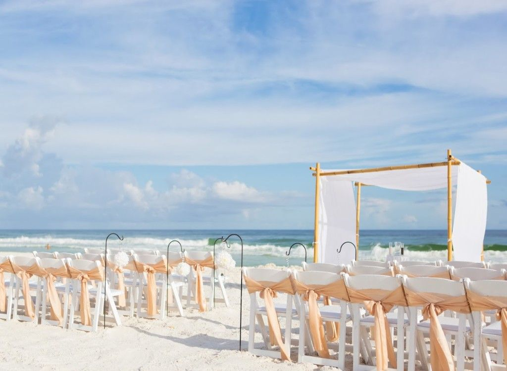 Explore Beach Wedding Packages And More