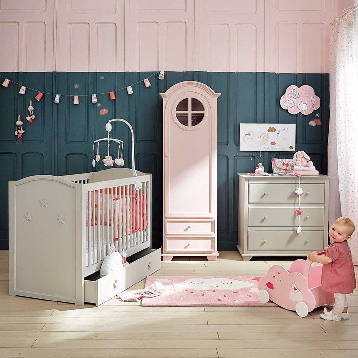 junior kollektion 2015 maisons du monde baby world pinterest kids rooms room and nursery. Black Bedroom Furniture Sets. Home Design Ideas