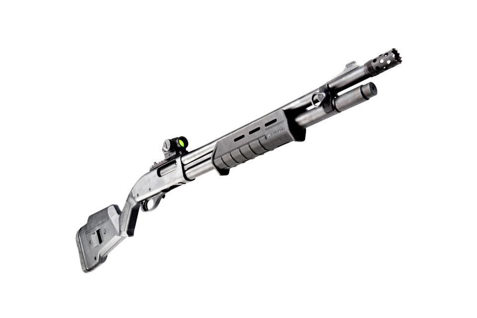 magpul remington 870 tactical express with magpul