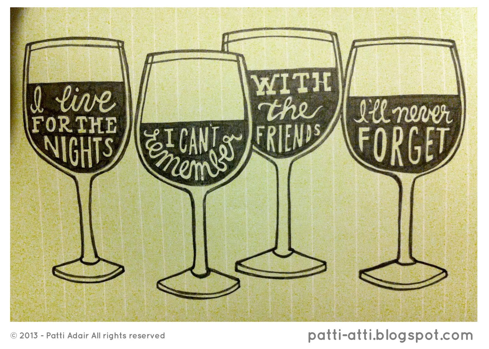 Wine And Love Quotes Google Search Wine Quotes Friends Quotes Girls Weekend Quotes