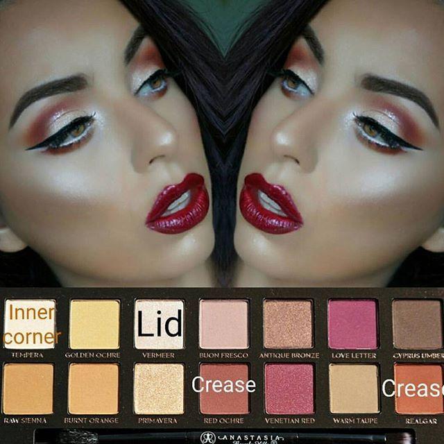 Ig Noorsyed Sc Noorsyed4 Pin 2hellnback Skin Makeup Modern Renaissance Looks Fashion Makeup