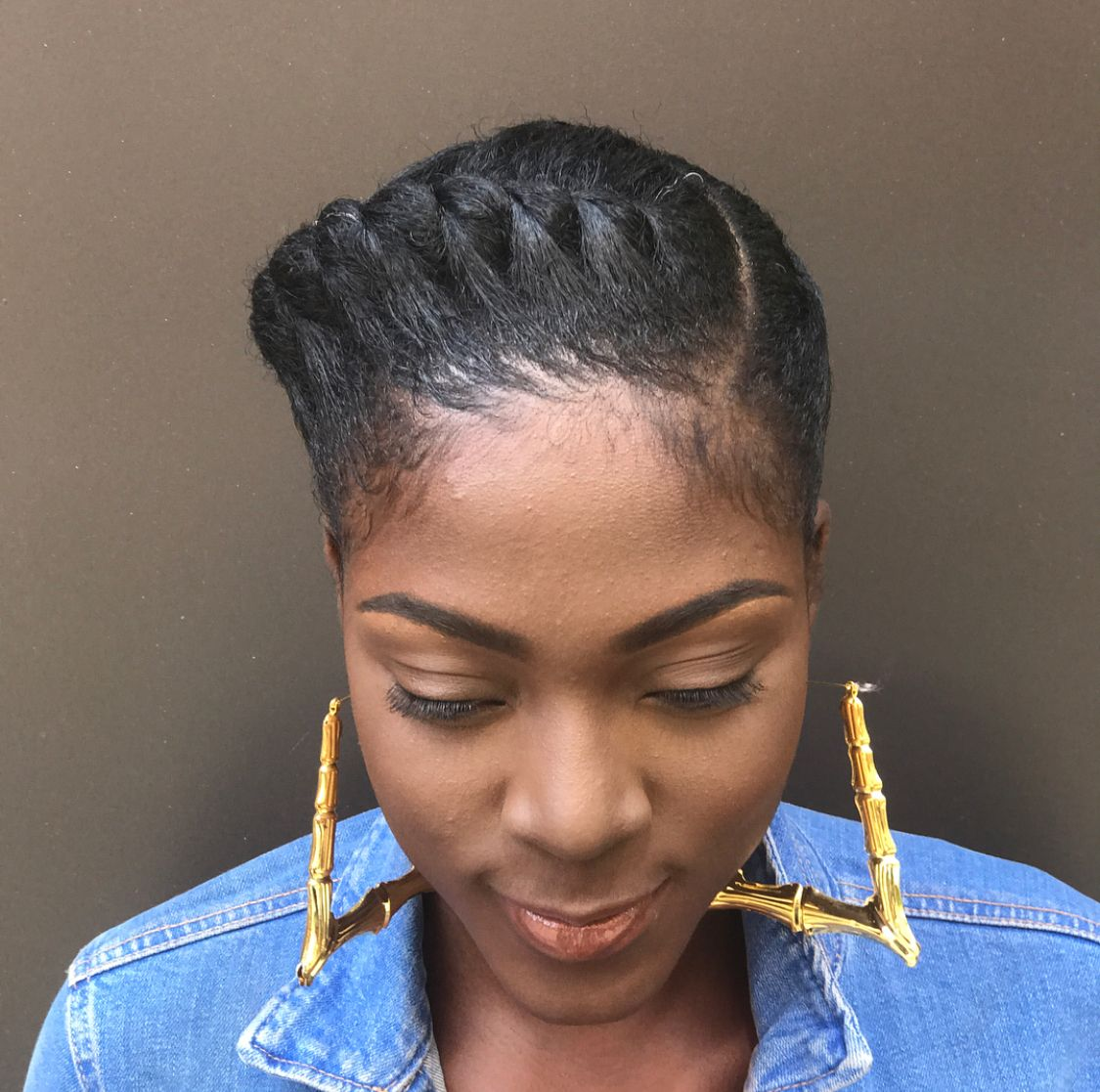 13 Protective Styles You Must Rock This Season - No Wigs ...