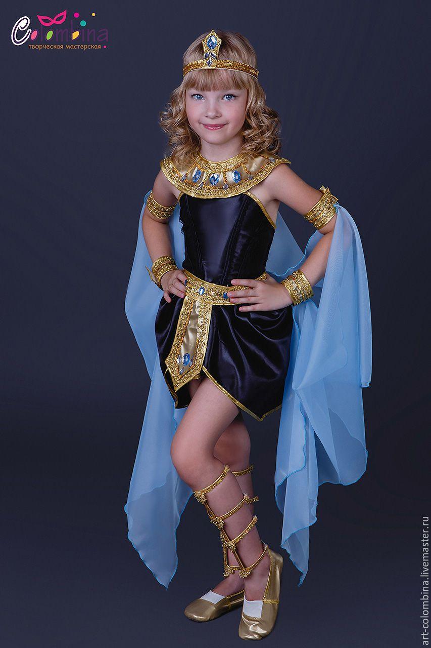 Купить Костюм египтянки - черный, костюм египтянки, костюм ... - photo#27