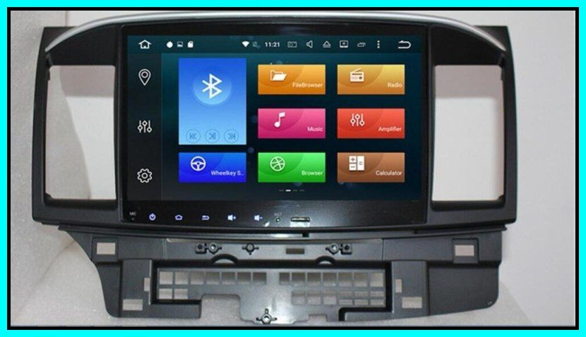 Top Tesla Styl 10.1 inch IPS Android 8.1 2Din Car DVD ...
