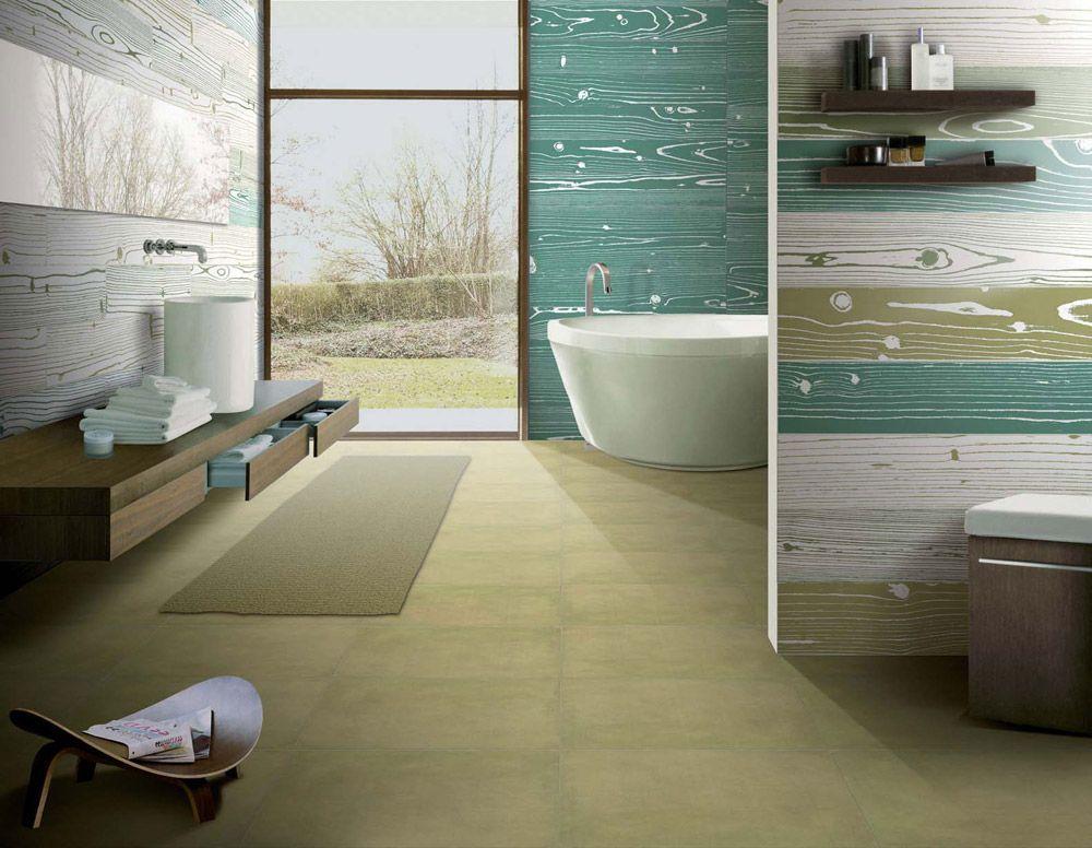 Piastrelle collezione uonuon the white positive da 14 ora italiana tiles pinterest - Piastrellare il bagno ...