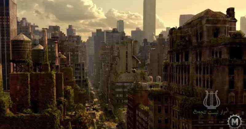 اختفاء البشر ماذا لو اختفى البشر فجأة اختفاء البشر من الارض اختفاء الارض الارض بدون بشر غرائب حقائق البشر العالم بدون بشر هل تعلم Skyline Seattle Skyline Earth