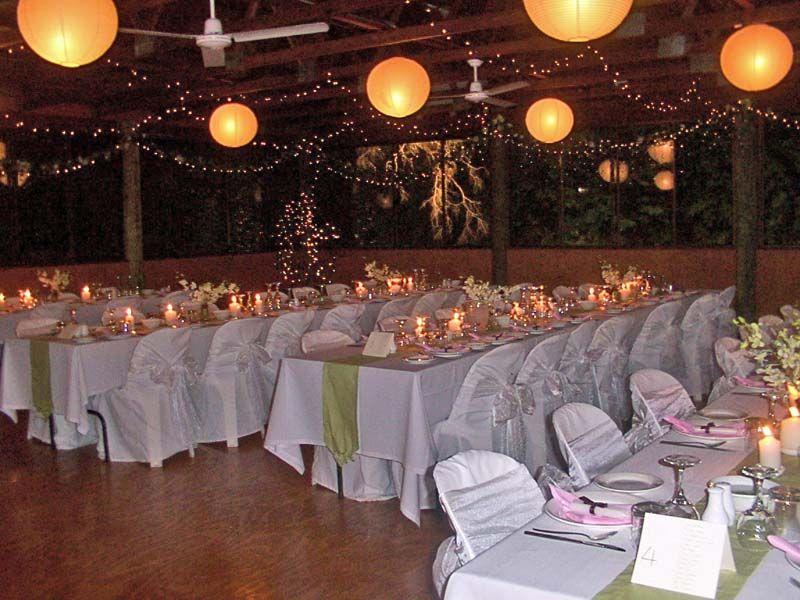 Bundaleer Rainforest Gardens Wedding Reception Venue In Brisbane Garden Wedding Reception Wedding Reception Venues Reception Venues