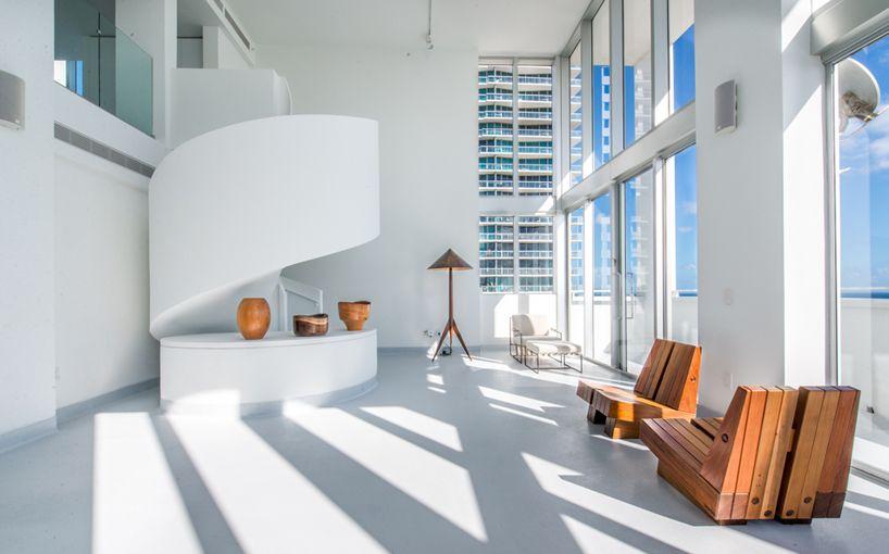 ESPASSO honors contemporary brazilian design at art basel miami beach