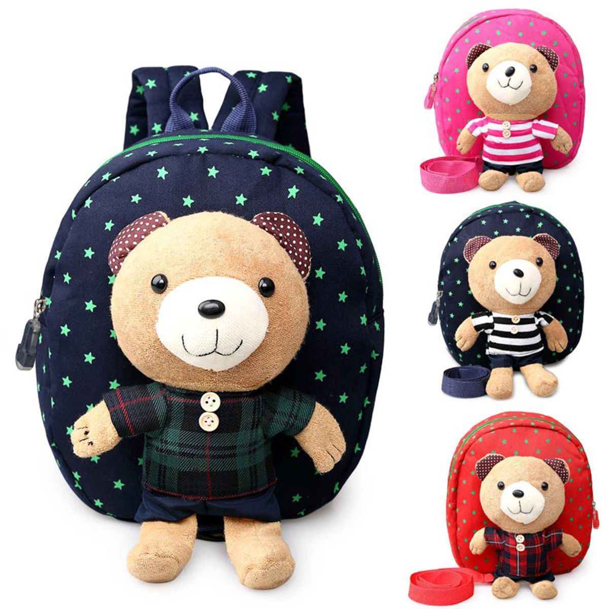 d060bfc98eb8795ff8585b61665b8537 $3 99 baby kid toddler keeper walking safety harness backpack