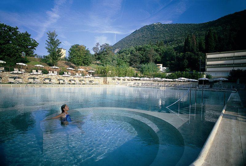 Awesome Pools Ceramic Tattoo Art Montecatini Terme