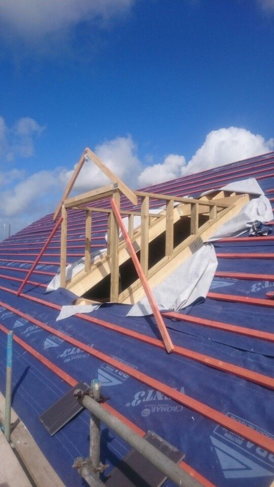 Pembroke Dock Barn Door Designs Stairway Design Roof Trusses