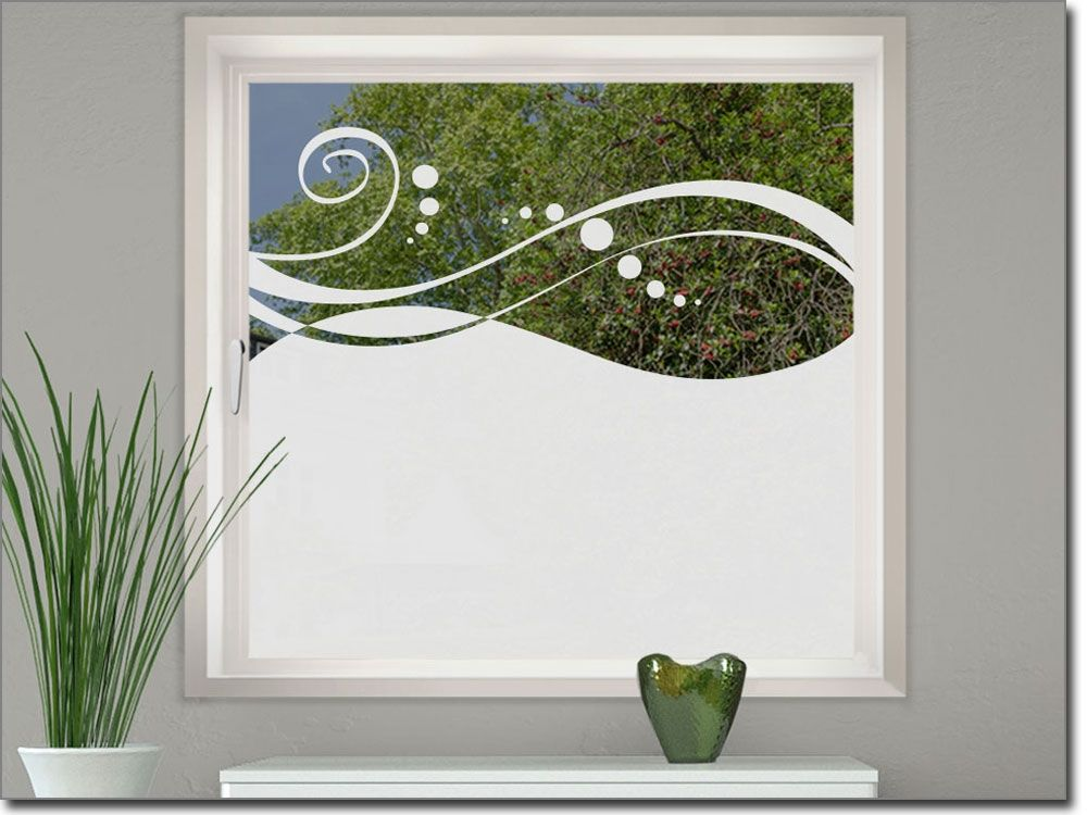 Fensterfolie Design Fensterfolie, Folie fenster
