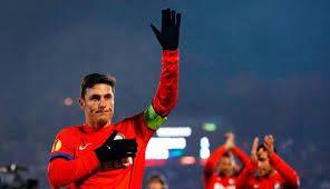 J. Zanetti #respect #JZ4ever