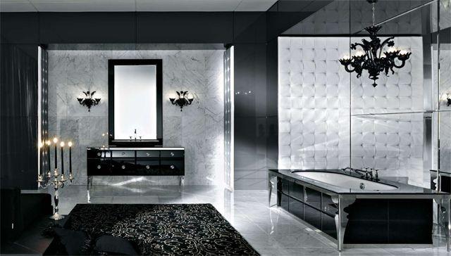 Http://www.snaidero Usa.com/designliving Blog/wp Content/media/Luxury Bath  Design | Bathroom Vanities | Pinterest | Luxury Bath, Bath Design And  ...