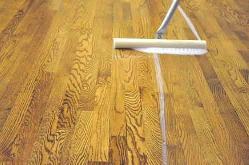 How To Refinish Hardwood Floors Refinishing Hardwood Floors Flooring Hardwood Floors