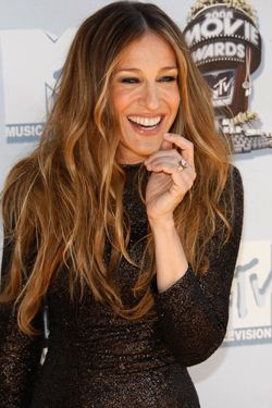 The Sjp Divide Why Men Hate Sarah Jessica Parker Girl Power