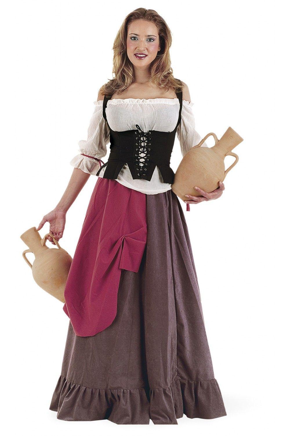 """Résultat de recherche d images pour """"costume mariage médiéval femme"""