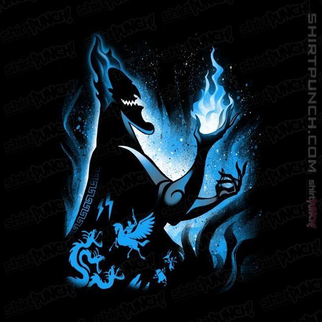 Lord Of The Underworld - Premium Shirts, Unisex / Small / Black