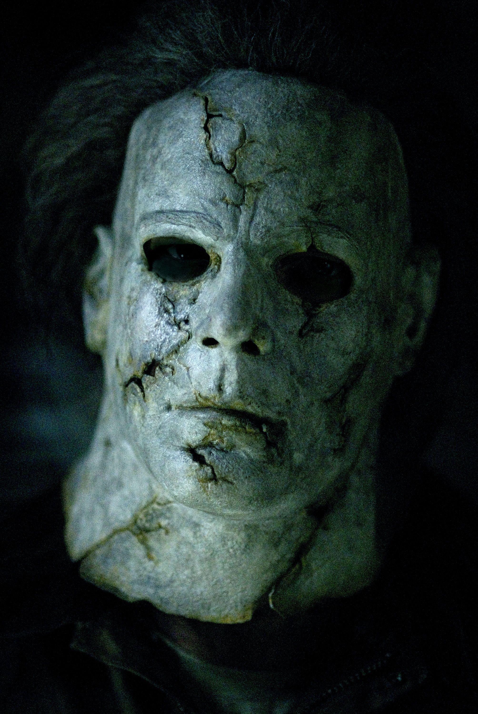 Michael Meyers Halloween movie poster, Halloween movies