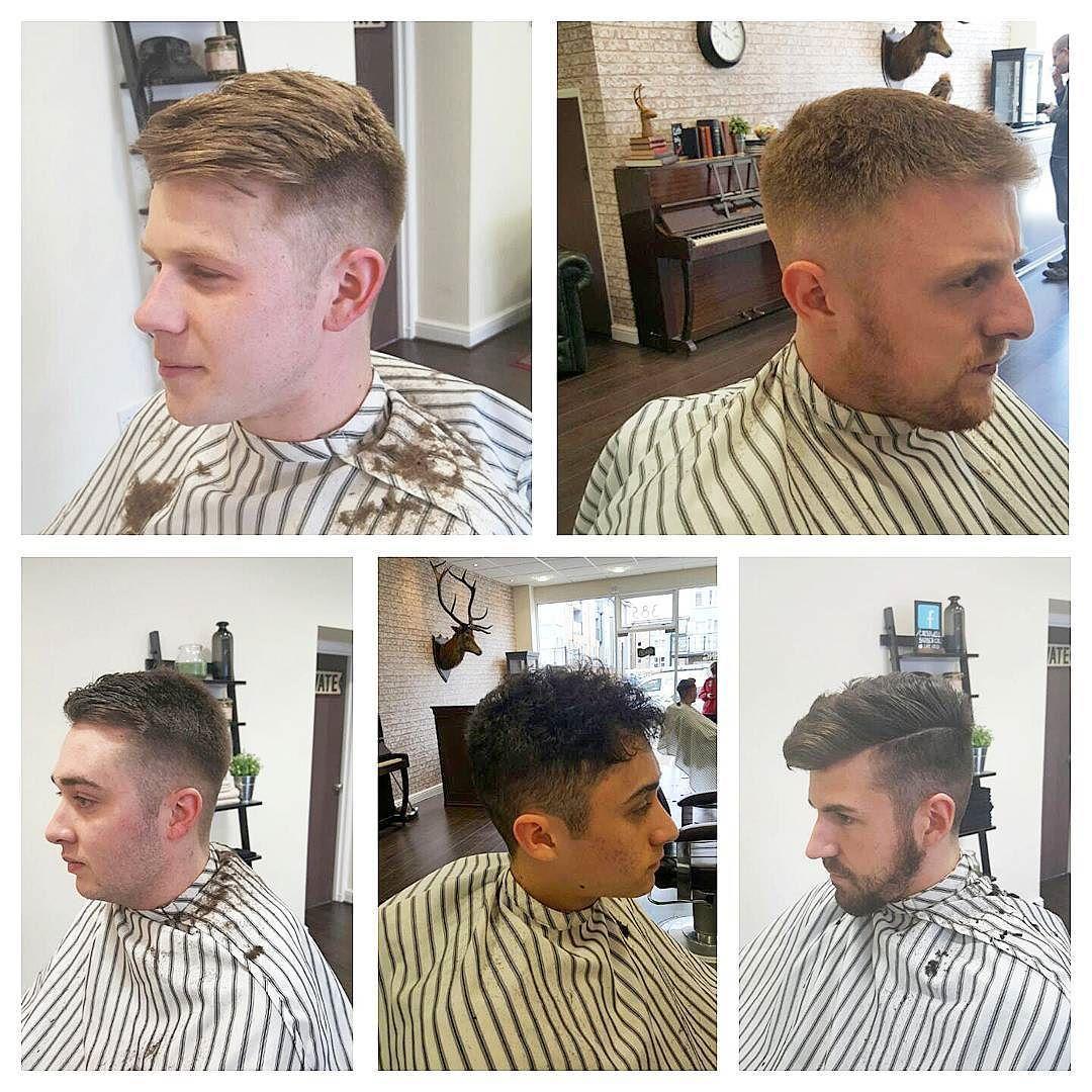 workworkworkworkwork #barber #training #apprentice #apprenticeship