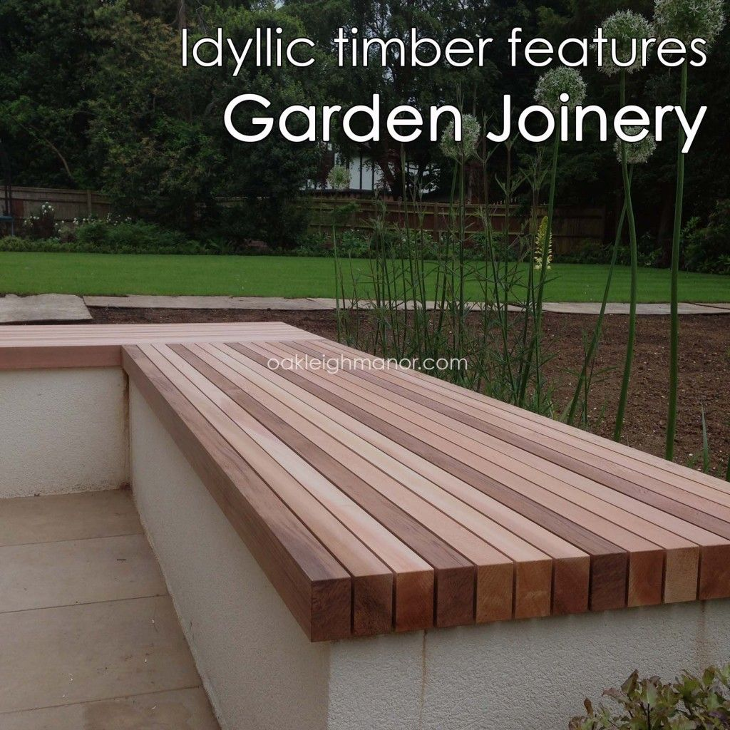 Oakleigh Manor Deck Planters Amazing Gardens Landscaping Company