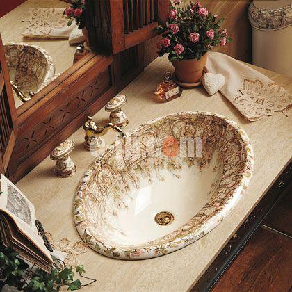 Decorative Bathroom Sinks Sink