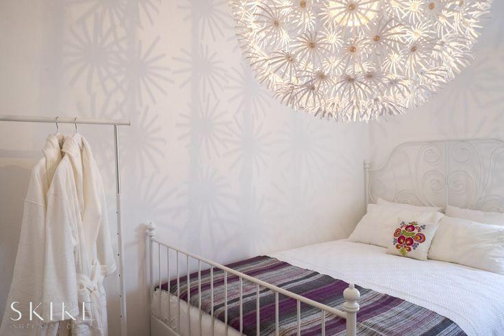 Bedroom, Guest House | Skike Design