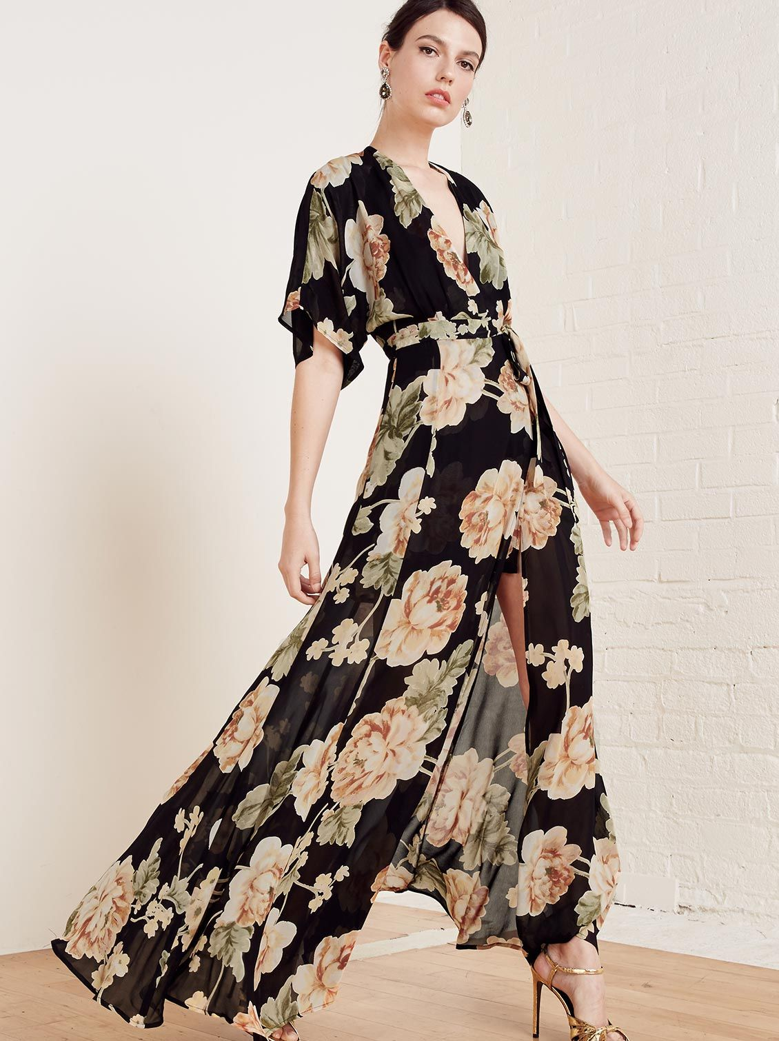 Reformation Welcomes Spring With Delicate Flowers Reformation Welcomes Spring With Delicate Flowers new images