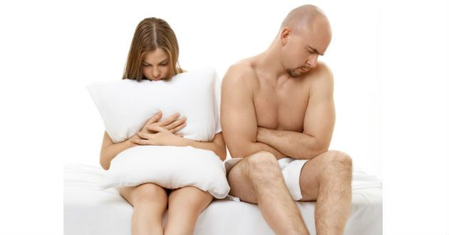 eyaculación precoz infertilidad