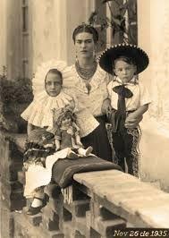 Afbeeldingsresultaat voor Guillermo Kahlo