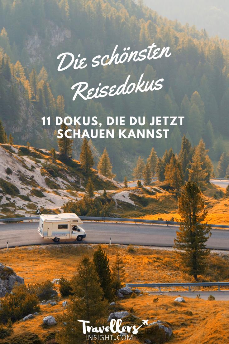 Photo of 11 Reise Dokus und Filme, die man gesehen haben muss