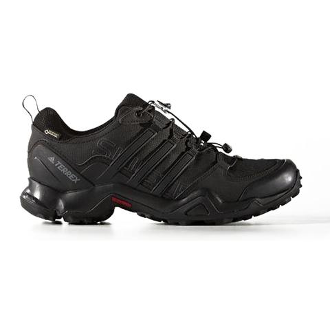 Black · Adidas Terrex Swift R GTX Shoe Black/Black/Dark Grey