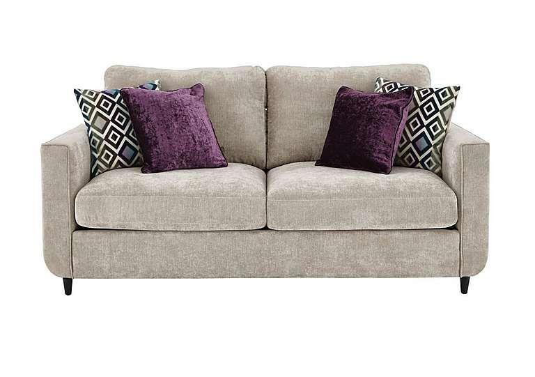 Esprit 2 Seater Fabric Sofa House Fabric Sofa 2 Seater Sofa Sofa