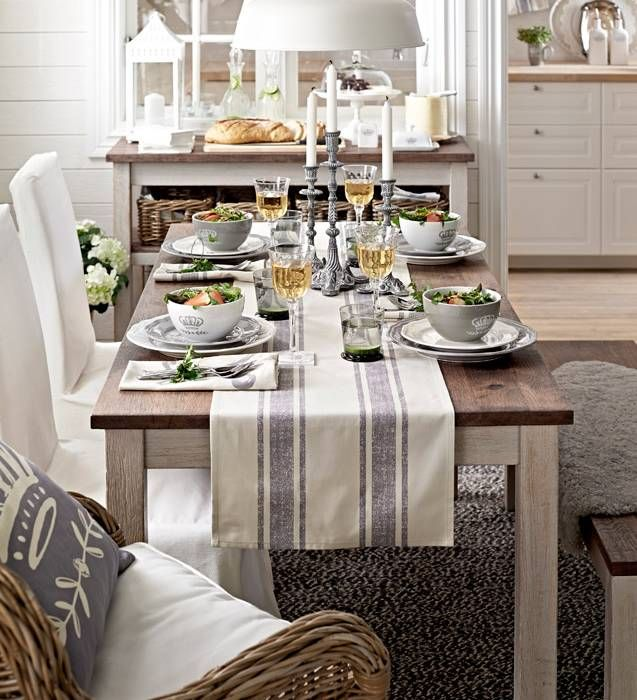 zuhause bei ikea 2014 12 kejsarkrona ikea pinterest esszimmer haus und wohnen. Black Bedroom Furniture Sets. Home Design Ideas