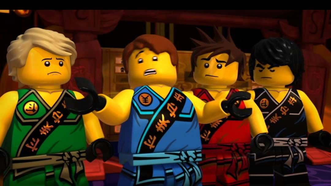 Cartoon network ninjago season 4 episode 3 cartoon - Ninjago episode 5 ...