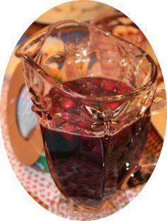 Vinho Quente