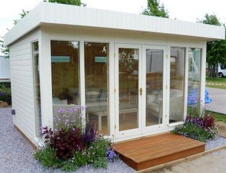50 Popular Diy Backyard Studio Shed Remodel Design Decor Ideas Backyard Studio Studio Shed Backyard