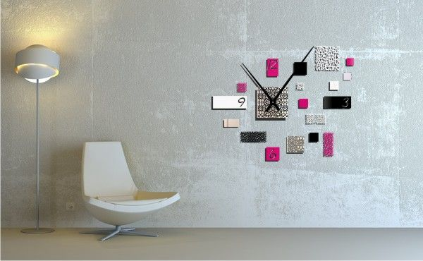 Horloge Originale Salon Recherche Google Horloges Pinterest