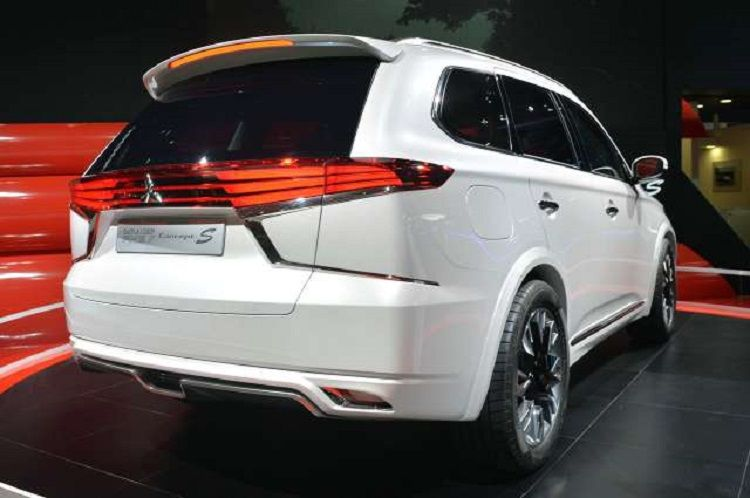 2018 Mitsubishi Outlander Sport Specs Redesign Mpg Interior