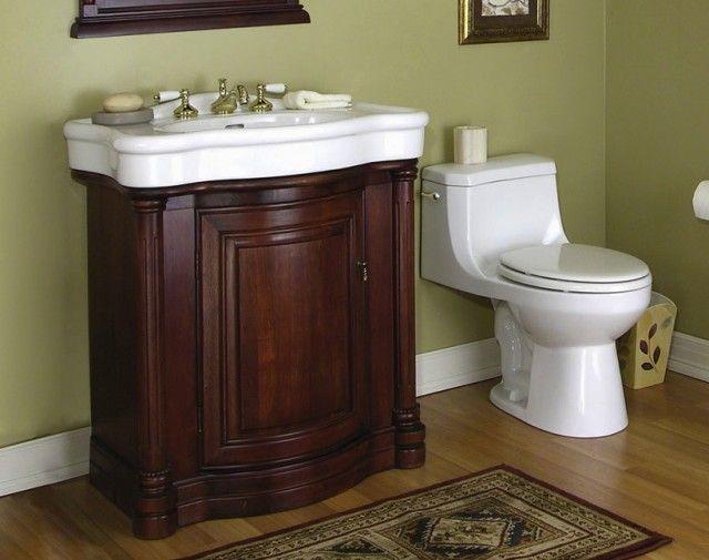 bathroom vanity cabinets home depot - Bathroom Vanity Cabinets Home Depot Pinterdor Pinterest