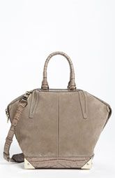 Alexander Wang 'Emile - Small' Suede Tote - Eyeing it...