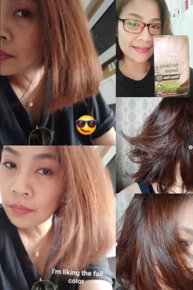 Going Blonde For A Hair Color In 2020 Color Shampoo Hair Color Shampoo Diy Hair Color