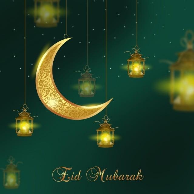 Islamic Eid Mubarak Festival Moon Lamp Chandelier Png And Psd In 2020 Islamic Festivals Islamic New Year Eid Mubarak