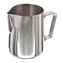 Stainless Steel Milk Craft Coffee Latte Frothing Art Jug Pitcher Mug Cups Hot XK