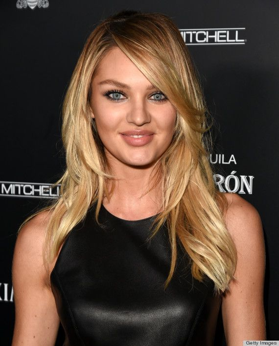 Why Chrissy Teigen Is The Ultimate Beach Babe Candice Swanepoel