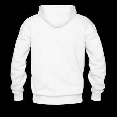 Custom Men S Blank Hooded Sweatshirt
