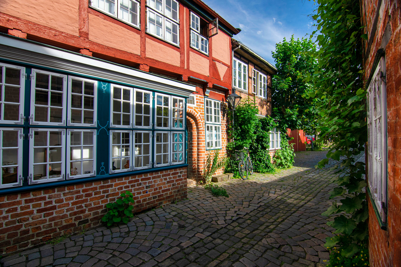 Dieses Bild Aus Luneburg Kannst Du Fur Deine Vier Wande Bekommen Besuche Mich Auf Meiner Webseite Stadt Fotografie Altstadt Luneburger Heide